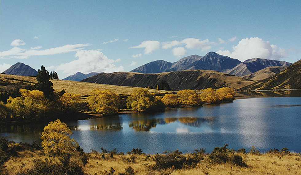 Grasmere Lodge New Zealand Worldwide Escapes