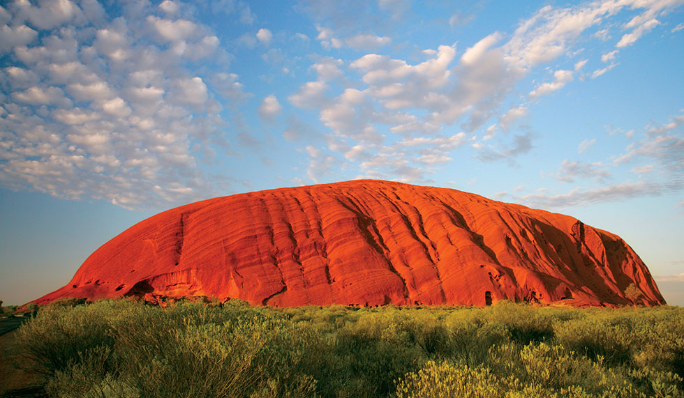Sydney Ayers Rock And Great Barrier Reef Worldwide Escapes
