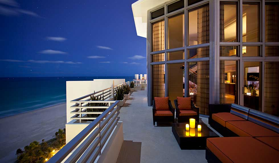 Loews Miami Beach Hotel Worldwide Escapes