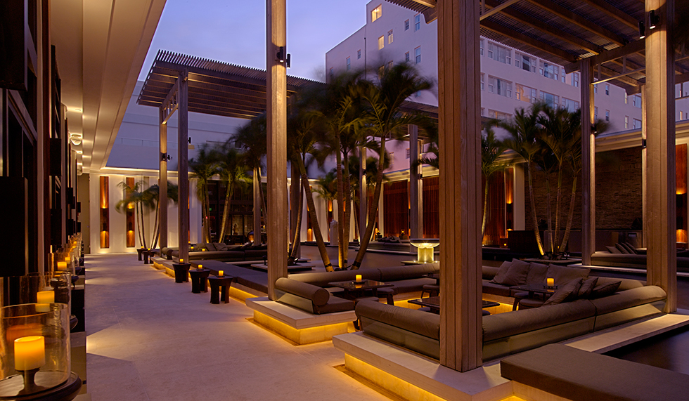 The Setai, Miami Beach - Worldwide Escapes