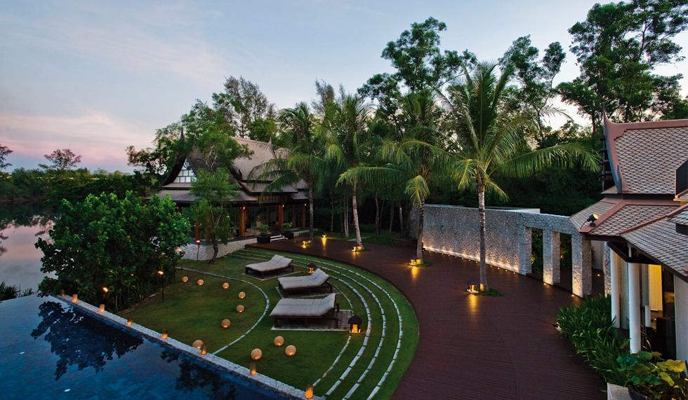 Doublepool Villas By Banyan Tree Worldwide Escapes