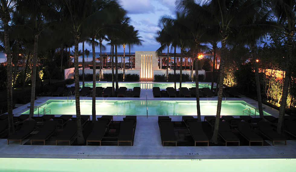 Setai Miami Beach Spa