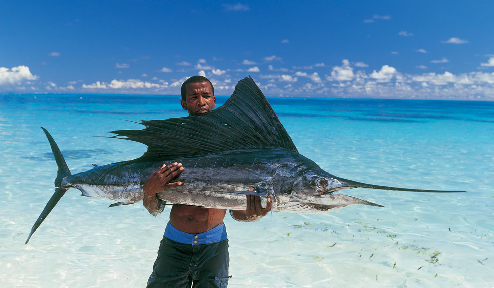 Seychelles Worldwide Escapes