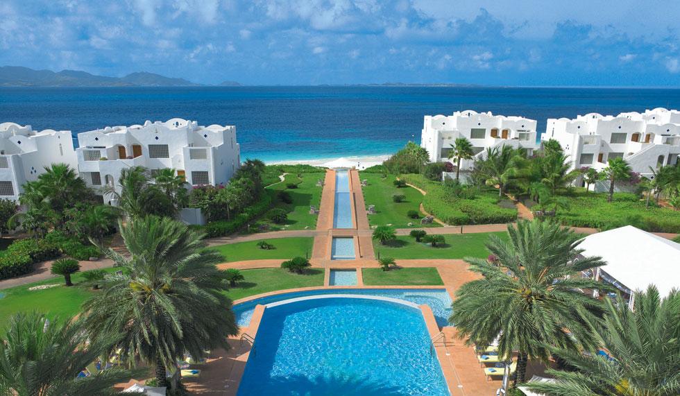 Cuisinart Golf Resort Amp Spa Worldwide Escapes
