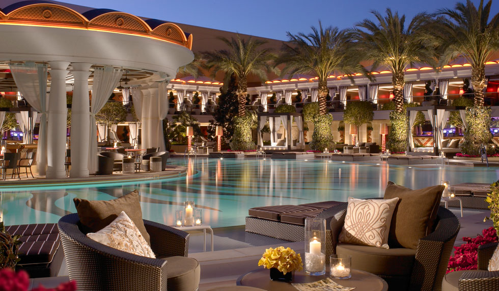 Encore At Wynn Las Vegas Worldwide Escapes