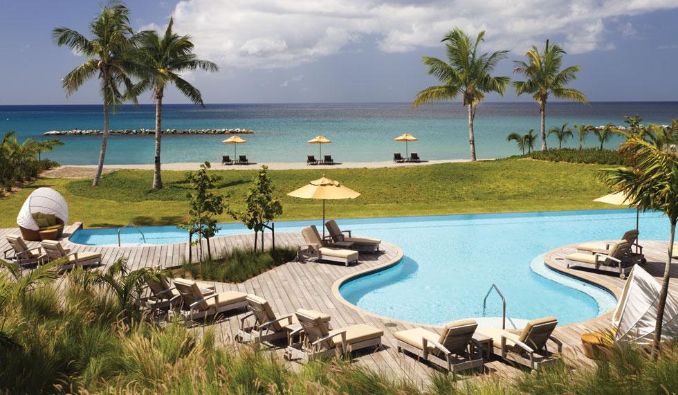 Four Seasons Resort Nevis Worldwide Escapes