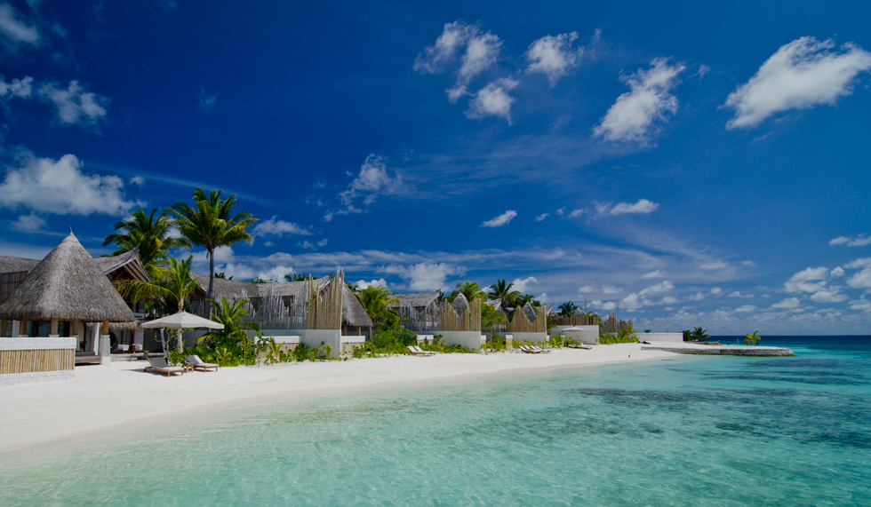 jumeirah vittaveli worldwide escapes - Jumeirah Resorts Maldives