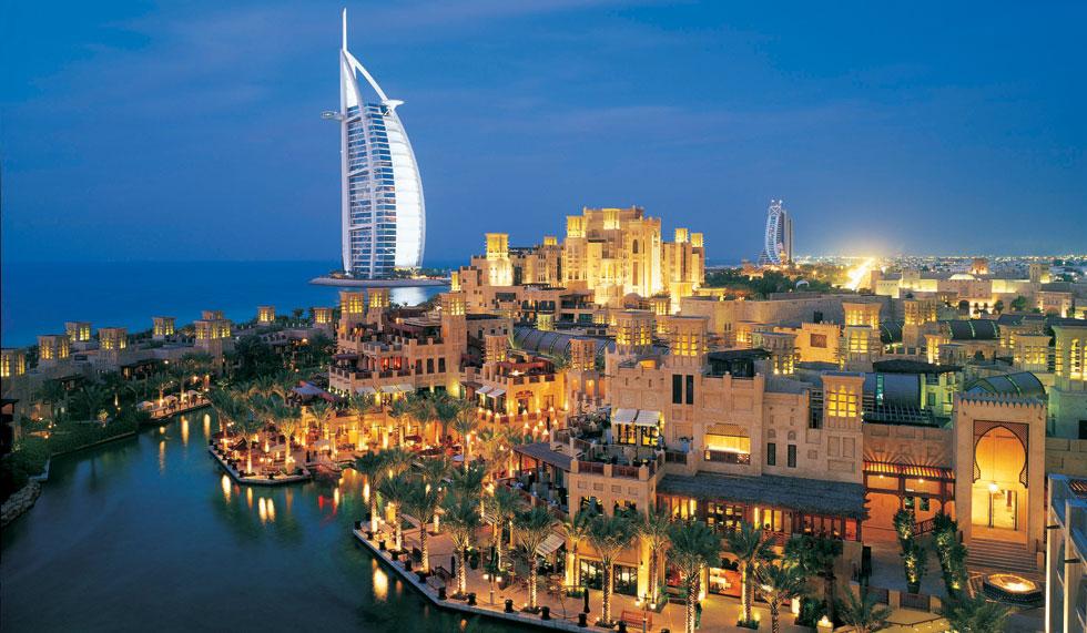 Madinat Jumeirah Resort Al Qasr Worldwide Escapes