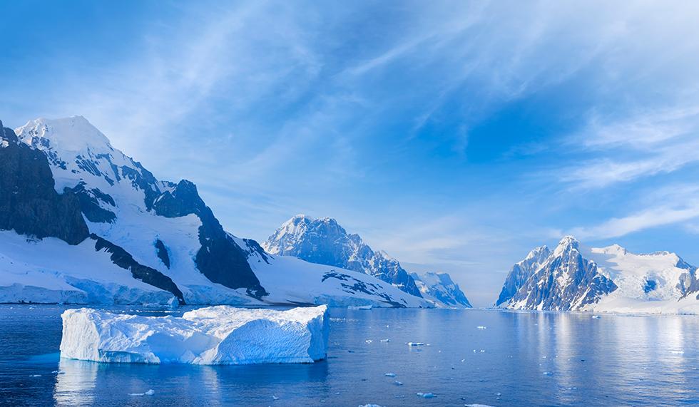 Antarctic  Wikipedia